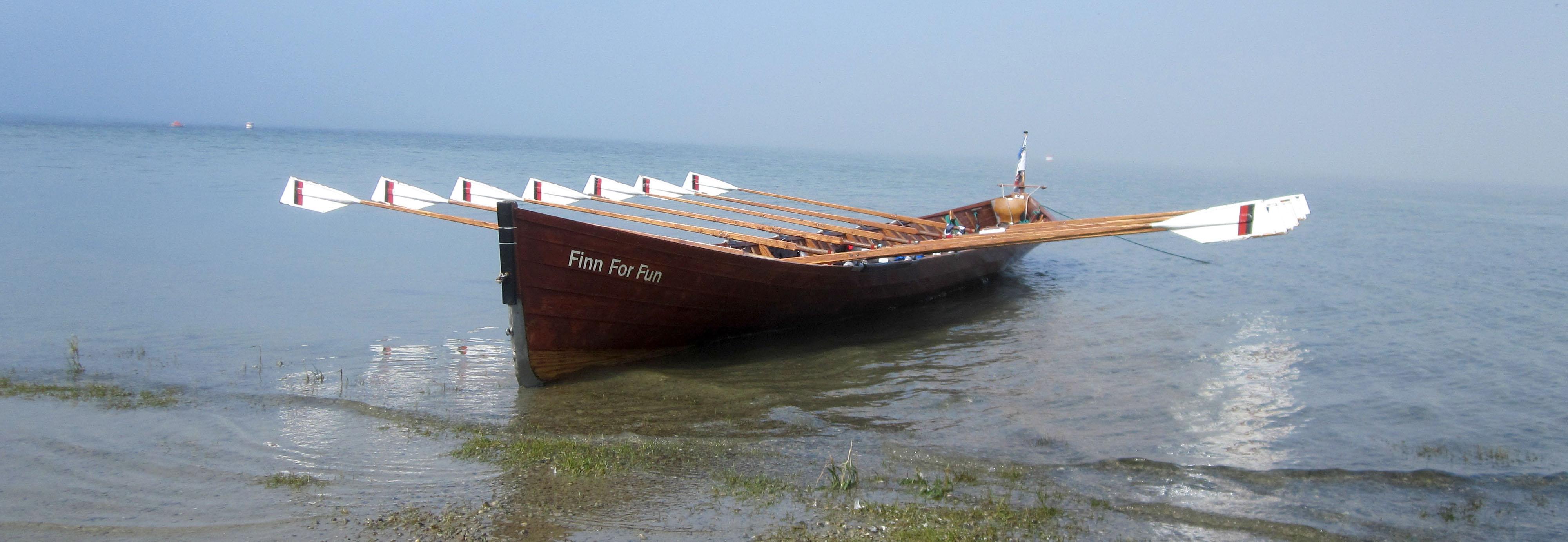 kirchbootslider